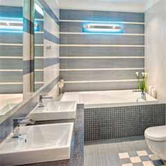 Installateur De Salle De Bain Entreprise Salle De Bain - Poseur salle de bain