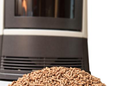 Le Poêle à granulés de bois : le chauffage bois qui a la cote !