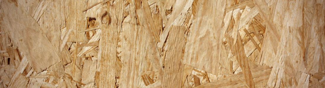 Liège et fibre de bois