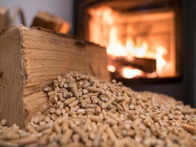 Pourquoi choisir un poêle à granulés de bois ?