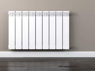 Pourquoi choisir un radiateur à inertie, ou chaleur douce ?