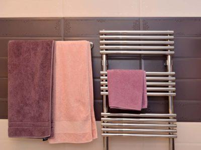 Sèche-serviette électrique