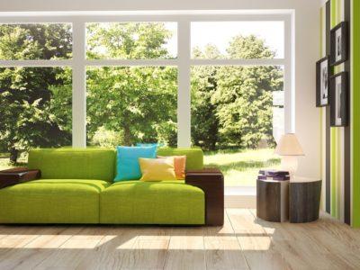 La maison verte : quand écologie rime avec confort de vie !