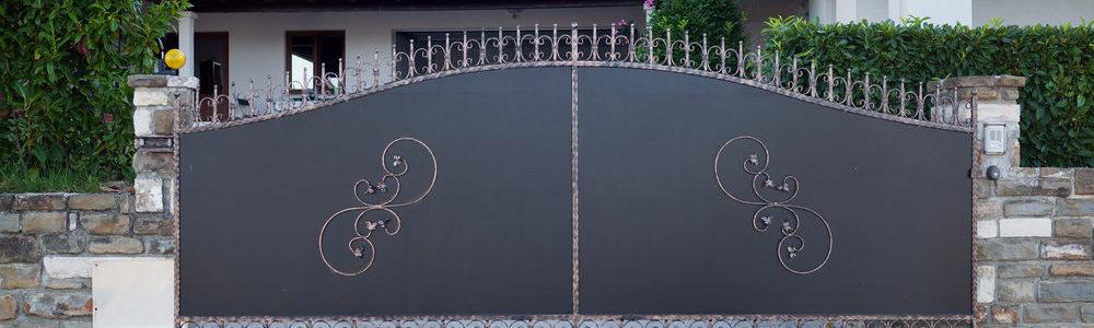 pose portail coulissant L'Union