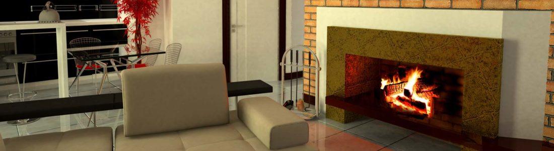 Les accessoires de cheminée - Conseils travaux