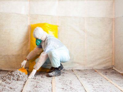 Comment isoler un plancher intermédiaire ?