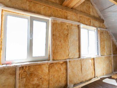 Comment isoler ses murs intérieurs ?