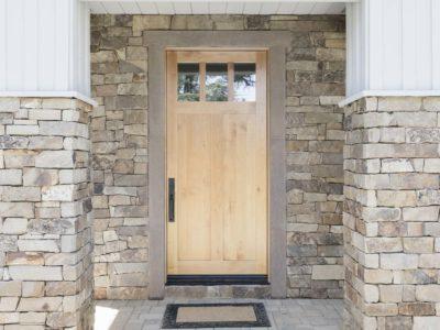 Portes d'entrée : le sens de l'ouverture