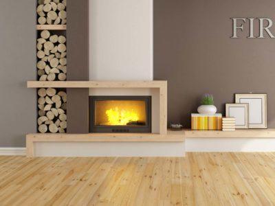 Top 5 des cheminées les plus design