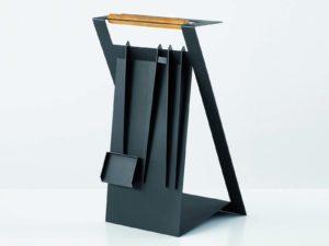 serviteur-porte-outils-acier-epure-marque-EKTOS-chez-delamaison