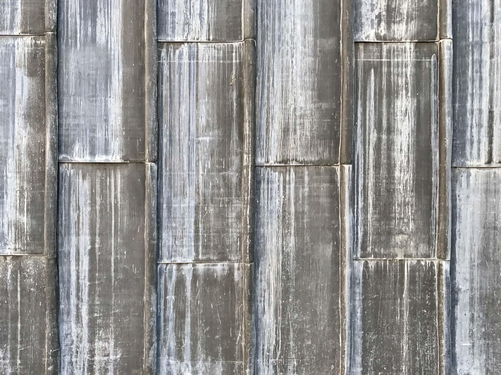 Comment Réaliser Un Bardage Alternatif Aluminium Ardoise