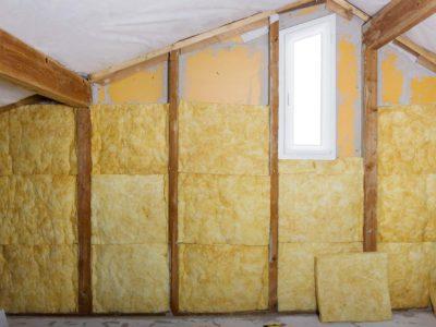 Comment réaliser l'isolation acoustique et phonique des murs ?