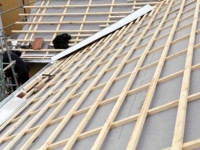 Les points clés de l'étanchéité d'un toit en pente