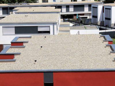 Étanchéité d'un toit plat : pas de droit à l'erreur