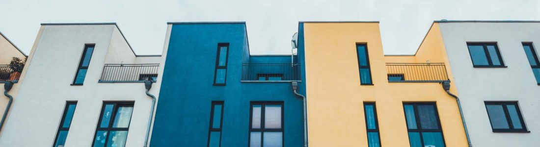 couleur de façade