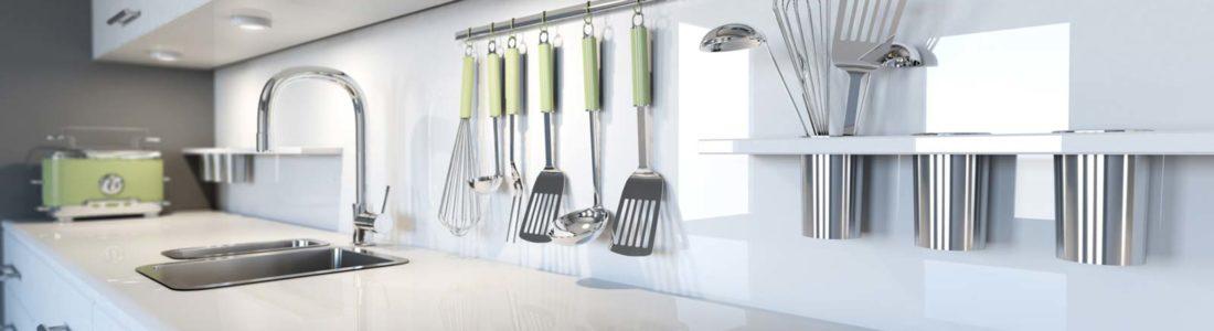 cuisines adaptée