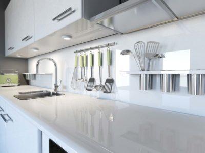 La cuisine adaptée : une pièce à vivre pour tous