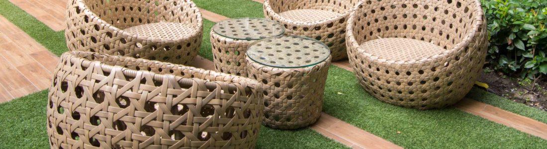 Zoom sur les matériaux pour le mobilier de jardin - Conseils ...