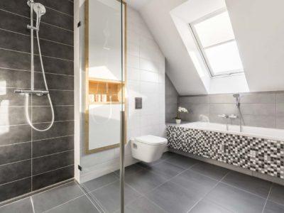 Rénover sa salle de bains à petit prix