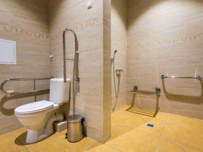 La salle de bains adaptée : accessibilité et confort pour tous