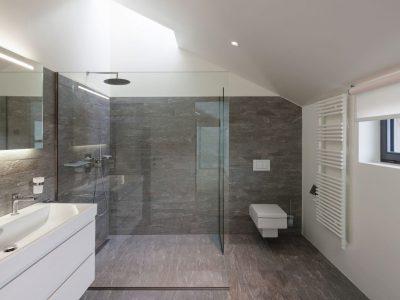 La salle de bains adaptée : accessible et confortable