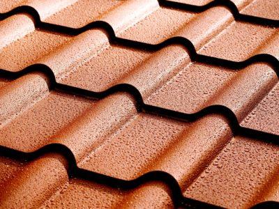 Le traitement hydrofuge de la toiture