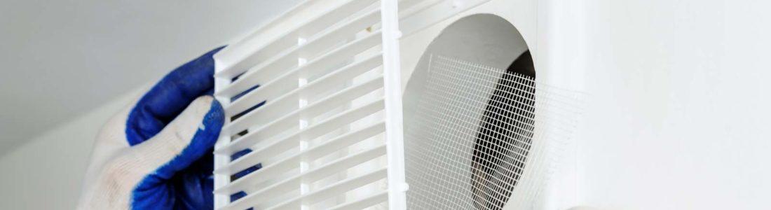 ventilation autoréglable