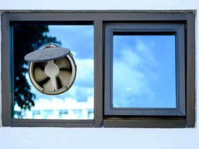 Pourquoi choisir une VMI (Ventilation Mécanique par insufflation)?