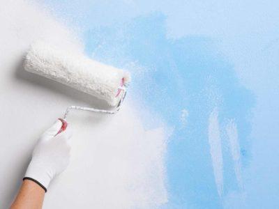 Peinture à l'huile : esthétique mais peu écologique