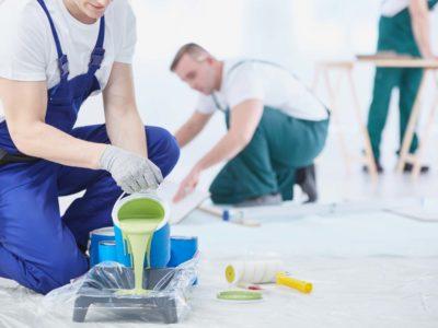 Comment utiliser la peinture carrelage sol?
