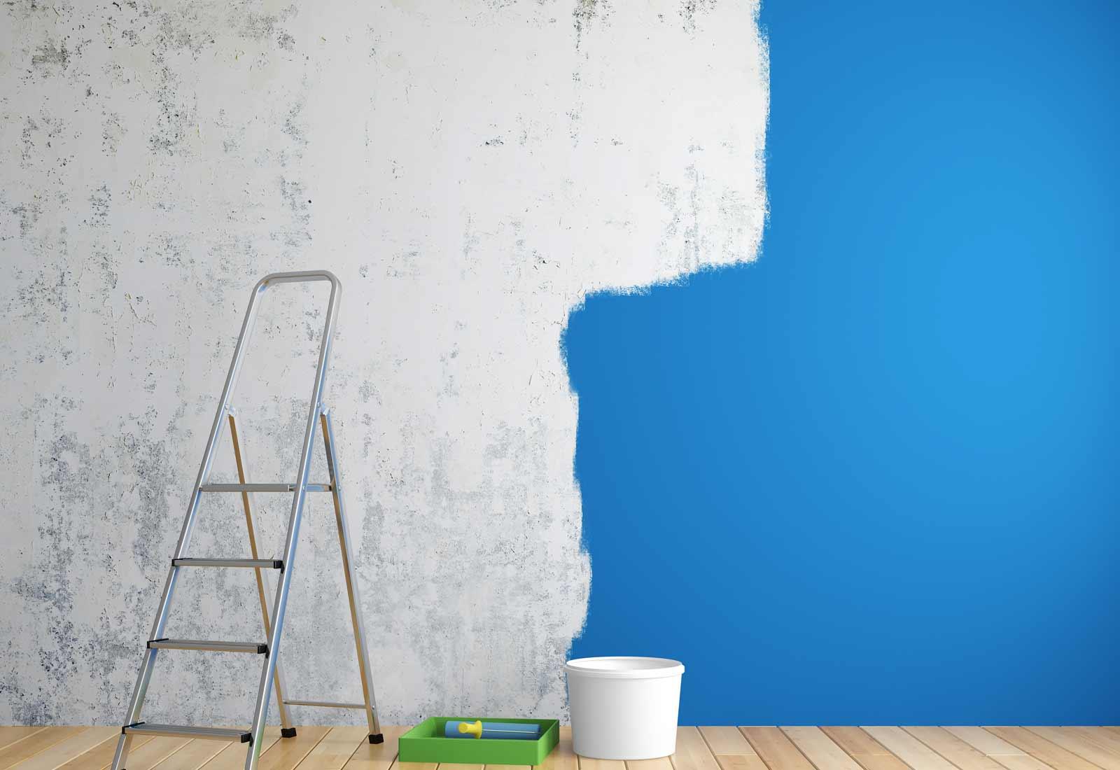 Quotatis peintures sp cifiques pour toutes les for Peinture anti bruit efficacite