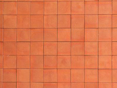 Terre cuite émaillée : pour des murs éclatants