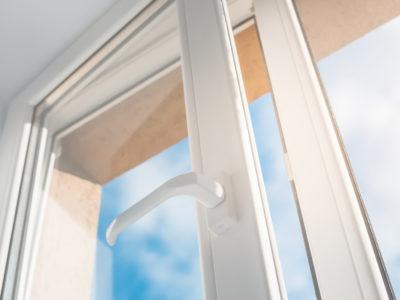 Pourquoi choisir la dépose partielle des fenêtres?