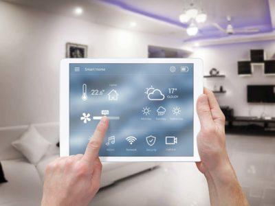 Vive les objets qui contrôlent la consommation électrique en direct !