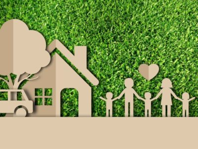 Quels matériaux écologiques pour une maison saine ?