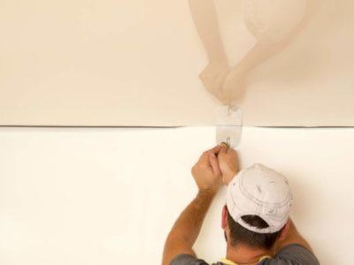 Le plafond tendu, pour une nouvelle vie des plafonds