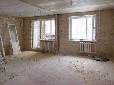 Rénovation d'appartement : les étapes et le prix