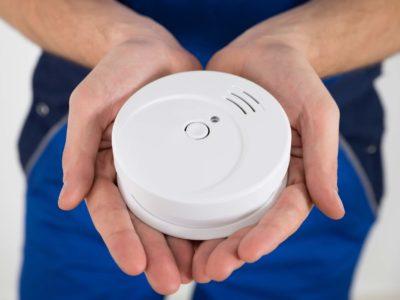Risques domestiques : détecter les incendies