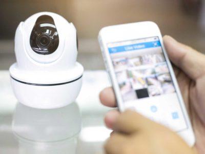 Quelles sont les alarmes maison nouvelle génération?
