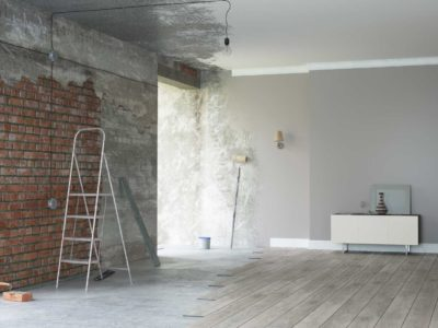Quelles erreurs éviter lors d'une rénovation?