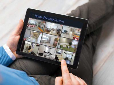 Seniors : choisir un système d'alarme adapté