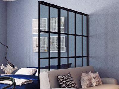 Réinventer son espace intérieur avec des claustras