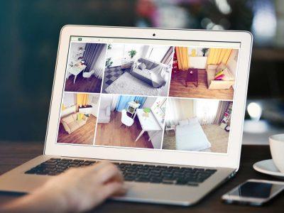 La vidéosurveillance & télésurveillance