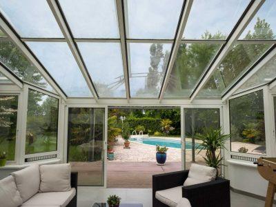 Quelles sont les différentes toitures pour véranda ?