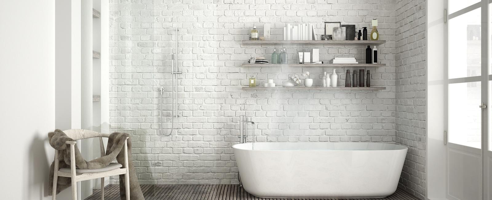 estimer le prix d 39 une r novation de salle de bain conseils travaux. Black Bedroom Furniture Sets. Home Design Ideas