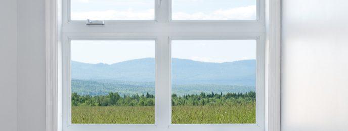 Travaux de fenêtres