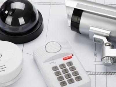 Combien coûte un système d'alarme sans fil?