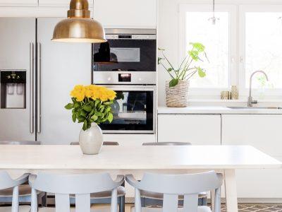 Quels sont les différents styles et modèles de cuisine ?