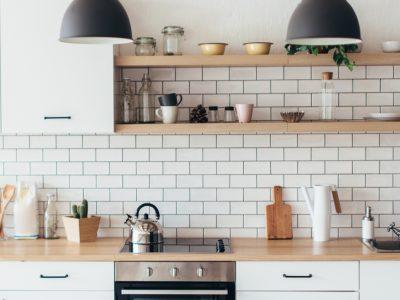 Les dimensions standards d'une cuisine