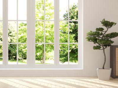 La fenêtre PVC